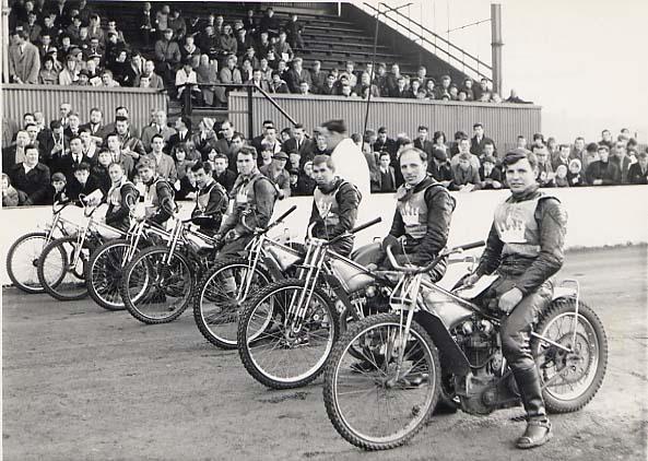 The 1964 team