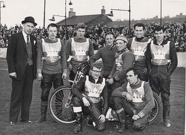 The 1965 team
