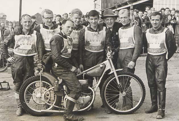 The 1966 team