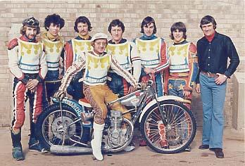 The 1978 team