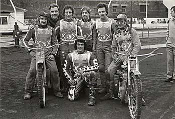 The 1979 team