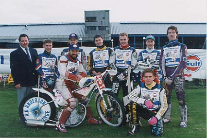 The 1994 team