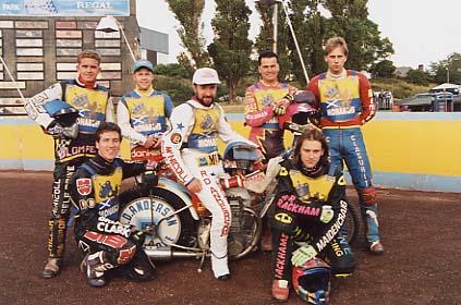 The 1995 team