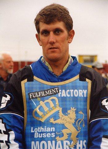 Corey Blackman