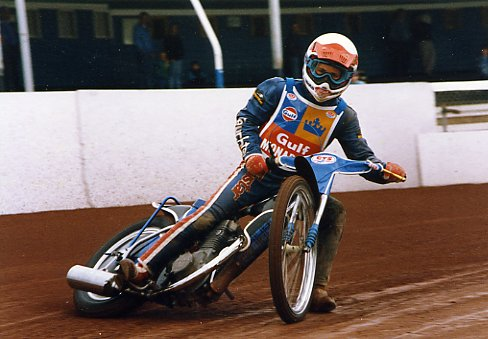 Grant Blackie