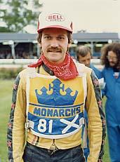 Ivan Blacka 1981
