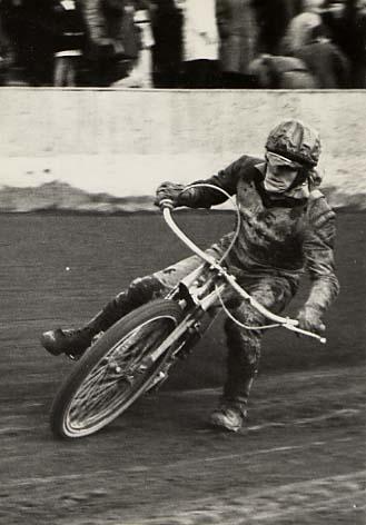 Preben racing v Hackney