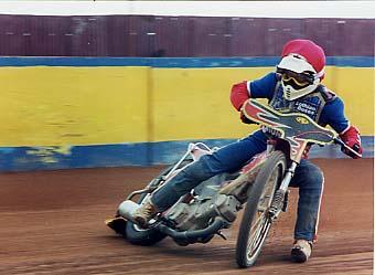 Rene Aas 2001