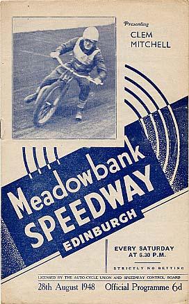 1948 programme