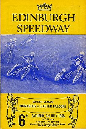 1965 programme