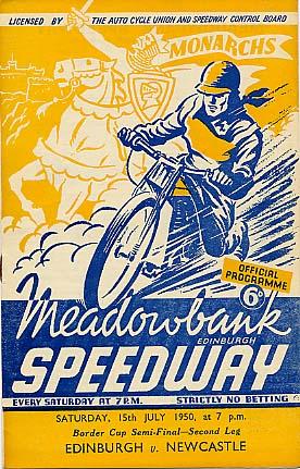 1952 programme