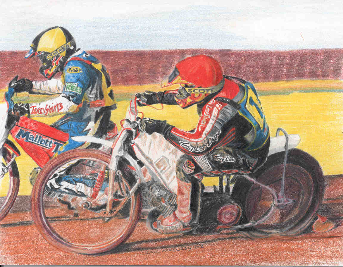 2002 - Frede Schott
