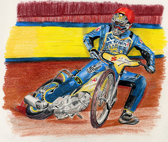 2001 - Robert Eriksson