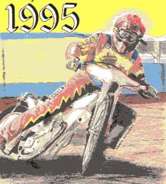 1995 - Mike Faria