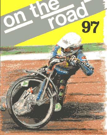 1997 - Peter Carr